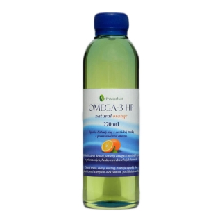 OMEGA-3 HP natural orange